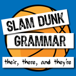 Slam Dunk Grammar: They're, There, and Their