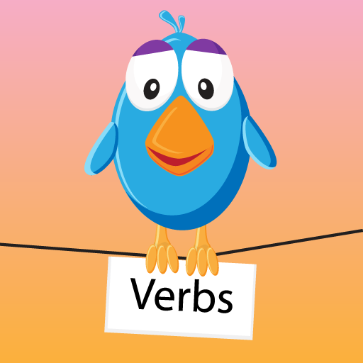 Birds on a Wire: Verbs
